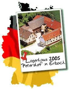 Lagerhaus 2005: Petershof in Erbach